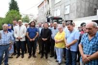 TUZLA BELEDİYESİ - Başkan Yazıcı, Birlik Ve Beraberliği Yaşatıyor
