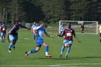 MERT NOBRE - BB Erzurumspor, Katar Ekibi Alwatta'yı 3-0 Mağlup Etti