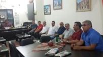GÖKÇELER - Bilecikspor Başkanı Cinoğlu Aradığı Mutluluğu İstanbul'da Buldu
