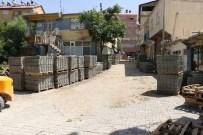 HÜSEYİN OLAN - Bitlis'in Cadde Ve Sokakları Yeni Görünüme Kavuşuyor