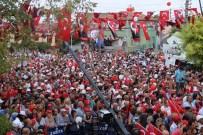 GÜVENÇ DAĞÜSTÜN - Çanakkale Anafartalar Zaferinin 101. Yıl Dönümü