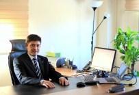 TÜRKIYE KALITE DERNEĞI - CEO Yakup Benli Açıklaması 'Mükemmellik Ödülü Bizim İçin Önemli Bir Motivasyon'