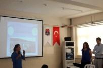 CEZAEVİ MÜDÜRÜ - Ceza İnfaz Kurumu'nda Su Tasarrufu Eğitimi