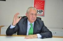 ALAATTİN YÜKSEL - CHP'de şok istifa konuşuluyor