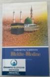 UMRE - Cihanbeyli Belediyesi'nden Kutsal Topraklara Gideceklere Hac Ve Umre Rehberi