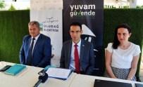 DOĞALGAZ FİYATLARI - CLK Uludağ Elektrik 'Yuvam Güvende' Paketini Tanıttı