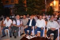 HULUSI ŞAHIN - Dilovası'nda Milli İrade Nöbetine Vatandaşlar Akın Etti