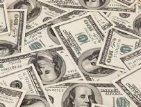 DOLAR KURU - Dolar/TL 2,96 sınırına geriledi