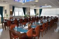 KONURALP - Düzce Üniversitesinde Restoran İhalesi Gerçekleştirilecek