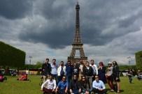 TASARIM YARIŞMASI - HKÜ'deki KIT Öğrenci Kulübü, Markalaşıyor