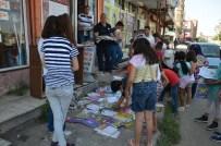 DERS KİTABI - Iğdır'da Ücretsiz Kitap Dağıtımı