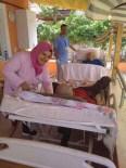 10 KASıM - İzmit Belediyesi'nden İhtiyaç Sahiplerine Yardım Eli