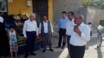 GIRNE - Kahta İlçe Belediye Başkanlığının Çalışmaları Sürüyor