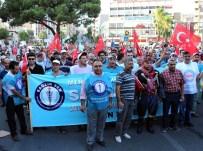 GEZİ OLAYLARI - Karaer; 'Millet Ülkesinin Kaderini Değiştirdi, Türkiye Artık Daha Güçlü'