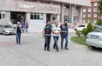Kayseri Şeker'de FETÖ'den Gözaltına Alınan 6 Kişiden 3'Ü Tutuklandı