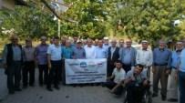 SEBZE ÜRETİMİ - Osmaneli İlçesine Yaş Meyve Sebze Paketleme Ve Kurutma Tesisi Kuruluyor