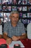 ADNAN YıLMAZ - Sivas Demokrasi Platformu Katliamları Kınadı