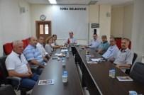 İMAM HATİP ORTAOKULLARI - Soma'ya Fakülte Kazandırmak İçin Girişimler Başladı