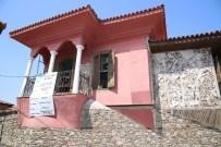 AHŞAP EV - Tarihi Kula Evleri Büyükşehirle Hayat Buluyor