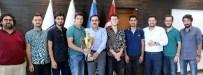 TÜBİTAK Tanıtım Ve Yaygınlaştırma Ödülü KTO Karatay'ın