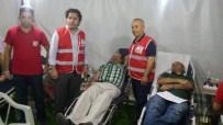 HÜSEYIN CAN - Türk Kızılayı Yönetim Kurulu Üyesi Hüseyin Can Açıklaması