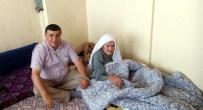 Yaşlı Kadın, Başkan Mustafa Koca'yı Görünce İnandı