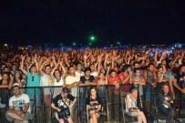 MOĞOLLAR - Zeytinli Rock Festivali İleri Bir Tarihe Ertelendi
