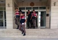 AYRANCıLAR - 5 İş Yeri, 4 Eve Giren Hırsızlar Yakalandı