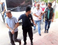 KİMLİK KARTI - Adana'da 34 İş Adamı Ve Adana İmamı Tutuklandı