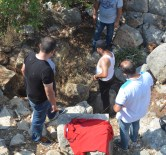 GÜLŞEN YÜKSEL - Adana'da Kan Donduran Cinayet