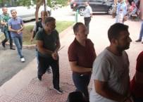 KİMLİK KARTI - Adana İmamı Ve 34 İş Adamı Tutuklandı