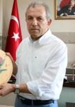 ERHAN ÖZDEMIR - Antalya Aksu Kaymakamı Süleyman Erdoğan Açığa Alındı