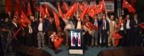 FERASET - Başkan Sekmen'den Dadaşlara Demokrasi Teşekkürü