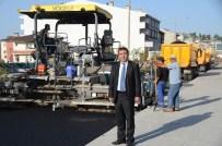 ŞEHİTLİKLER - Başkan Toksoy, 'Sarıkamış'ı Doğu'nun Parlayan Yıldızı Yapacağız'