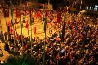 MEHTERAN TAKıMı - Bilecik Osmaneli Belediye Başkanı Şahin'den Demokrasi Nöbetleri Hakkında Açıklama