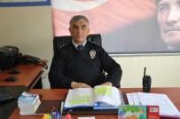 TRAFİK TESCİL - Bozüyük İlçe Trafik Tescil Ve Denetleme Büro'su Amirsiz Kaldı