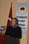 ÇALIŞAN KADIN - Diyarbakır Kadın Girişimciler Kurulu Sorun Ve Çözüm Önerileri Çalıştayı Sonuç Bildirgesini Açıkladı