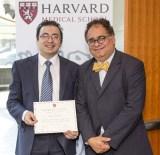 HARVARD ÜNIVERSITESI - Dr. Çakmak'ın Harvard Başarısı