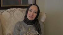 İDAM MAHKUMU - (Düzeltme) Babası 60 Darbesinde İdam Cezasına Çarptırılan Kadının Darbecilere Direnişi