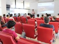 TEKNOPARK - Erciyes Teknopark Girişimcileri Satiş Yapmaya Hazirliyor