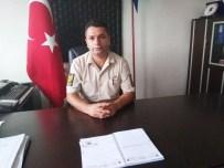 AÇIKÖĞRETİM FAKÜLTESİ - Hisarcık Garnizon Komutanı Göreve Başladı