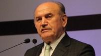 KADIR TOPBAŞ - Kadir Topbaş Görevi Bırakıyor Mu ?