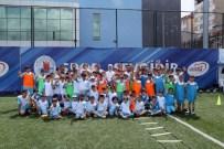 KAĞITHANE BELEDİYESİ - Kağıthane'de Geleceğin Sporcuları Yetişecek