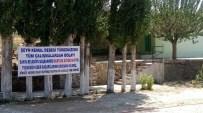 ATAKÖY - Karacasu'da Türbe Restorasyonuna Teşekkür
