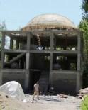 YENI CAMI - Kasımbağı Mahallesi Yeni Camisine Kavuşuyor