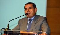 KULÜPLER BİRLİĞİ - Kulüpler Birliği Divan Başkanı Seçildi