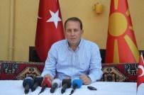 İSLAM BIRLIĞI - Milletvekili Karacan, FETÖ Konusunda Makedonya'yı Uyardı
