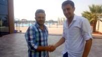 MENEMEN BELEDİYESPOR - Salihli Kocaçeşmespor'da Transfer Atağı