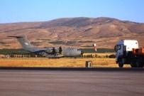 F4 - Savaş Uçaklarının Kalkışının Engellenmesiyle İlgili Fotoğraflar Ortaya Çıktı