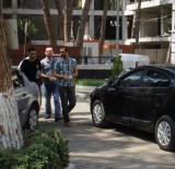 MUSTAFA KıLıNÇ - Savcılık Katibi Ve Şoförü FETÖ'cü Çıktı